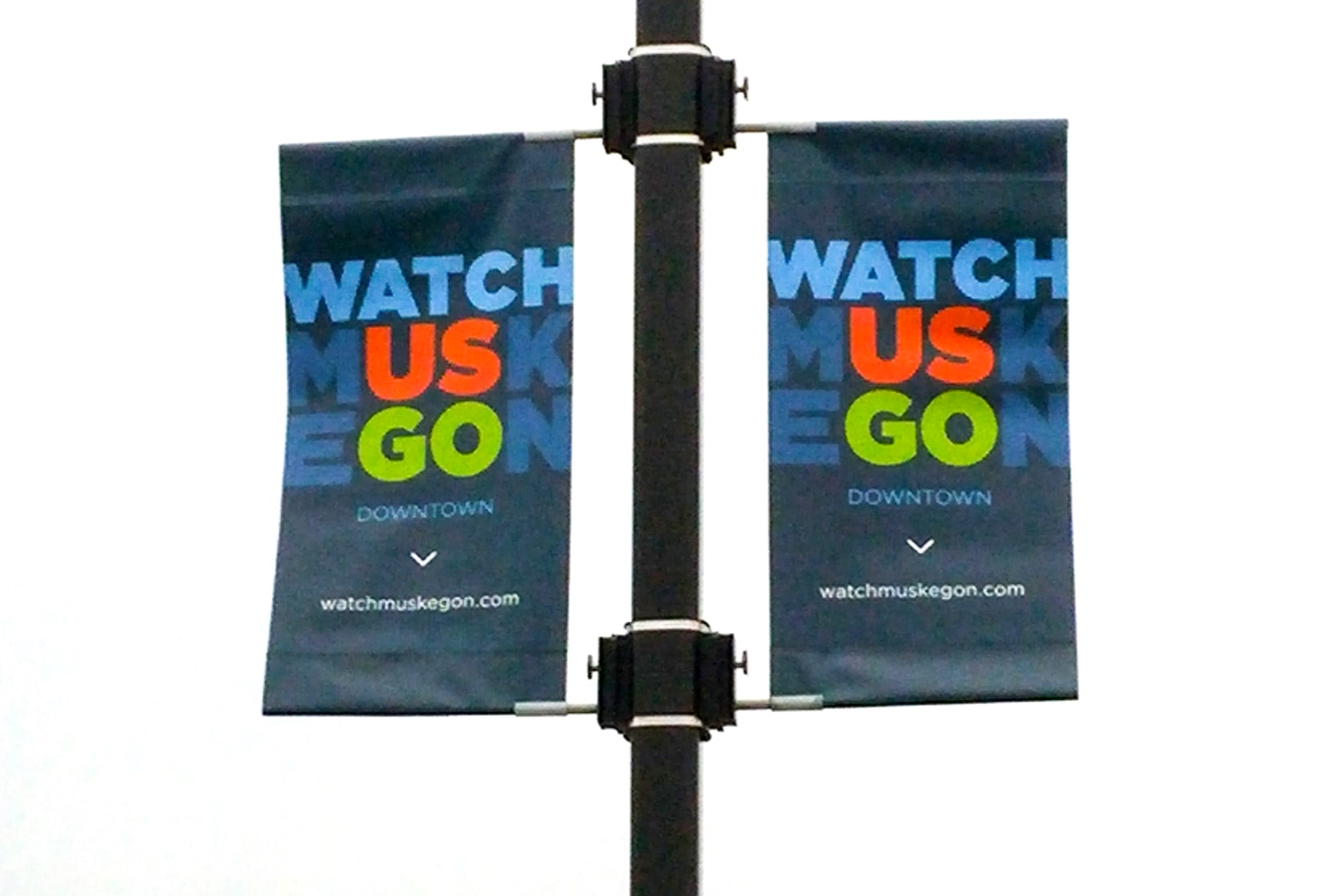 5 ways to increase hometown pride with street pole banners